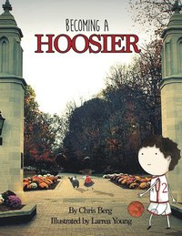 Becoming a Hoosier (häftad)