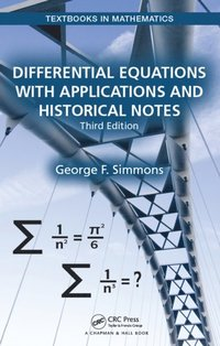Differential equations with applications and historical notes third differential equations with applications and historical notes third edition e bok fandeluxe Gallery