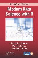 Modern Data Science with R (inbunden)
