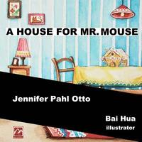 A House for Mr. Mouse (häftad)
