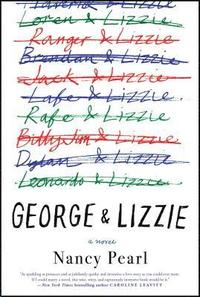 George and Lizzie (inbunden)