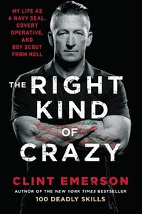 Right Kind of Crazy (e-bok)