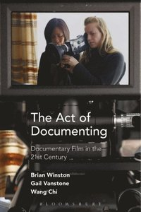 Act of Documenting (e-bok)