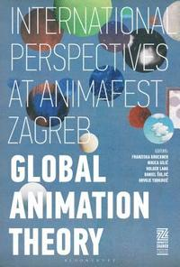 Global Animation Theory (inbunden)