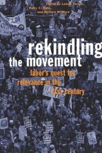 Rekindling the Movement (e-bok)