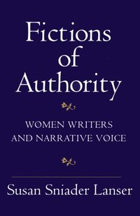 Fictions of Authority (e-bok)