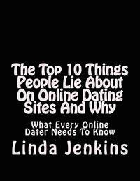 negativa fakta om online dating