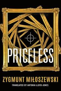 Priceless (häftad)