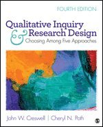 Qualitative Inquiry and Research Design (häftad)