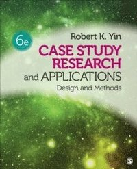 Case Study Research and Applications (häftad)