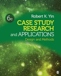 Case Study Research and Applications (e-bok)