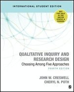 Qualitative Inquiry and Research Design (International Student Edition) (häftad)