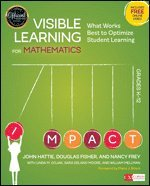 Visible Learning for Mathematics, Grades K-12 (häftad)