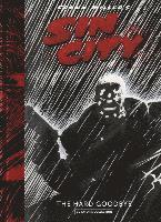 Frank Miller's Sin City: Hard Goodbye Curator's Collection (inbunden)