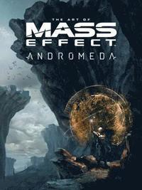 The Art Of Mass Effect: Andromeda (inbunden)