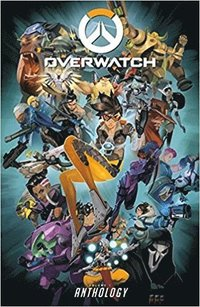 Overwatch: Anthology Volume 1 (inbunden)