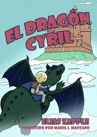 El dragon Cyril (e-bok)