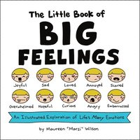 The Little Book of Big Feelings (inbunden)