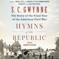Hymns of the Republic (ljudbok)