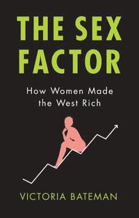 The Sex Factor Haftad