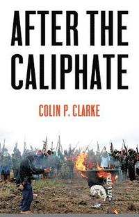 After the Caliphate (häftad)