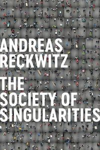 Society of Singularities (inbunden)