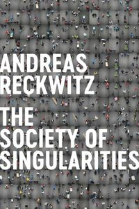Society of Singularities (e-bok)
