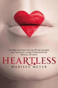 Heartless (häftad)
