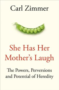 She Has Her Mother's Laugh (e-bok)