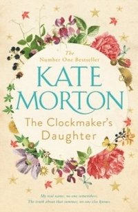 The Clockmaker's Daughter (h�ftad)