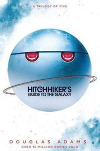 The Ultimate Hitchhiker's Guide to the Galaxy (häftad)