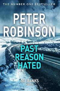 Past Reason Hated (häftad)
