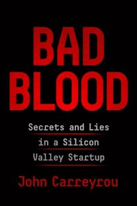 Bad Blood (e-bok)
