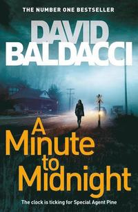 Minute To Midnight (häftad)