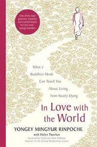 In Love with the World (inbunden)