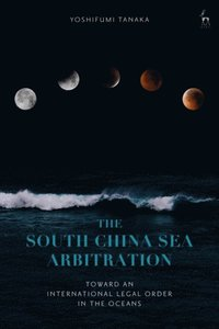 South China Sea Arbitration (e-bok)