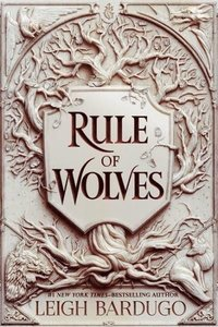 Rule Of Wolves (King Of Scars Book 2) (häftad)