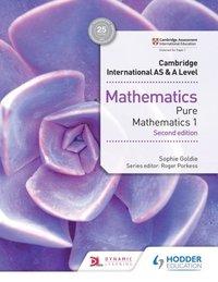 Cambridge International AS & A Level Mathematics Pure Mathematics 1 second  edition av Sophie Goldie (E-bok)