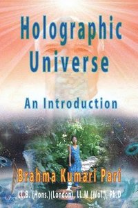 Holographic Universe: An Introduction (häftad)