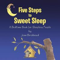 Five Steps to Sweet Sleep (häftad)