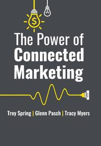 The Power of Connected Marketing (inbunden)
