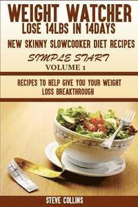WEIGHT LIST START SIMPLE FOOD WATCHERS