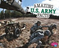 Amazing U.S. Army Facts (häftad)