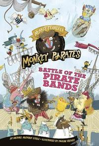 Battle of the Pirate Bands: A 4D Book (häftad)