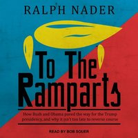 To the Ramparts (cd-bok)