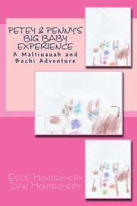 Petey & Penny's Big Baby Experience: A Maltiuauah and Bochi Adventure (häftad)