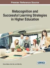 Metacognition and Successful Learning Strategies in Higher Education (inbunden)