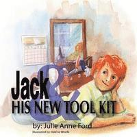 Jack & His New Tool Kit (häftad)
