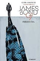 James Bond Volume 2: Eidolon (inbunden)