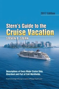 Stern's Guide to the Cruise Vacation (häftad)